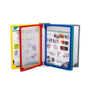Supreme Wall Unit – Wall Hanging File Folders
