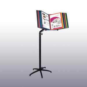 Flexi Arm Display Unit
