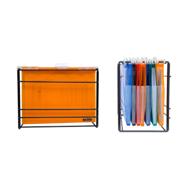 Hanging File Folders with stand